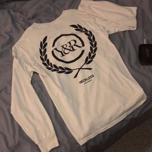 Young & Reckless Long Sleeve